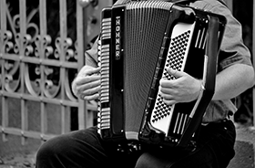 Accordions – when to use them