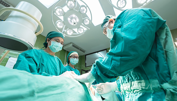 Macquarie's surgical innovation framework recognised as international gold standard