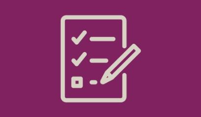 Icon about gradebook