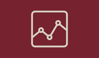 Icon about learning analytics