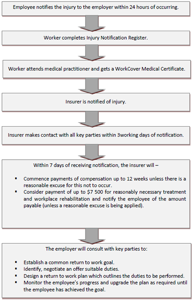 workers compensation business plan