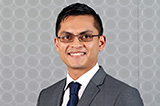 Andrew Syarief, UniSuper Consultant